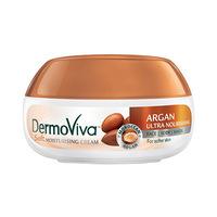 Dermoviva Cream Argan For Face Body & Hand 140ML