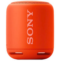 Sony Bluetooth Speaker SRS-XB10 Red