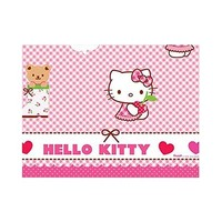 Sanrio Hello Kitty Heart Table Cover