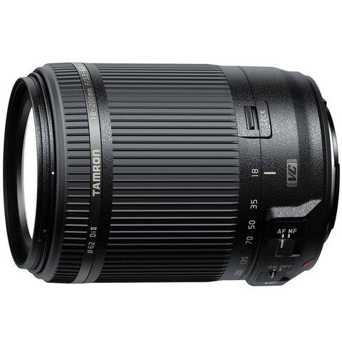 Tamron-Lens-18-200MM-F/3.5-6.3-DI-II-VC-for-Nikon