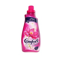 Comfort Concentrated Liquid Fabric Conditioner, Orchid & Musk Scents 1.5L