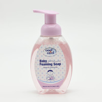 Cool & Cool Baby Foaming Soap Assorted 350 ml