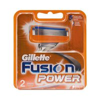 Gillette Fusion Power Blades Refill Pack Of 2