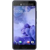 HTC Smartphone U Ultra 128GB Dual SIM 4G Sapphire Blue