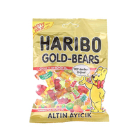 Haribo Gold Bears 160g