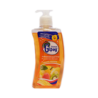 Gipsy Liquid Soap Fruit Fusion