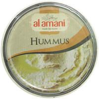 Al Amani Hummus 225g