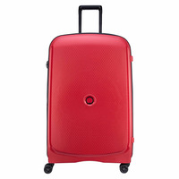Belmont Pus 4Dw Trolley Case 82Cm Red