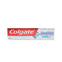 Colgate Tooth Paste Max White 100ML