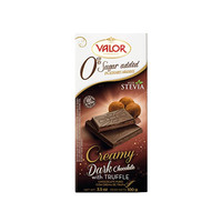Valor Creamy Dark Chocolate With Truffle 100GR
