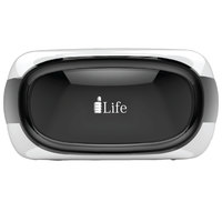 "iLife Virtual Reality System VirPix 8GB WiFi 5.0"" White"