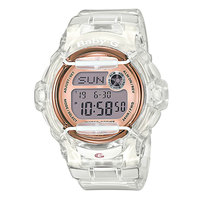 Casio Baby G Women's Analog/Digital Watch BG-169G-7B