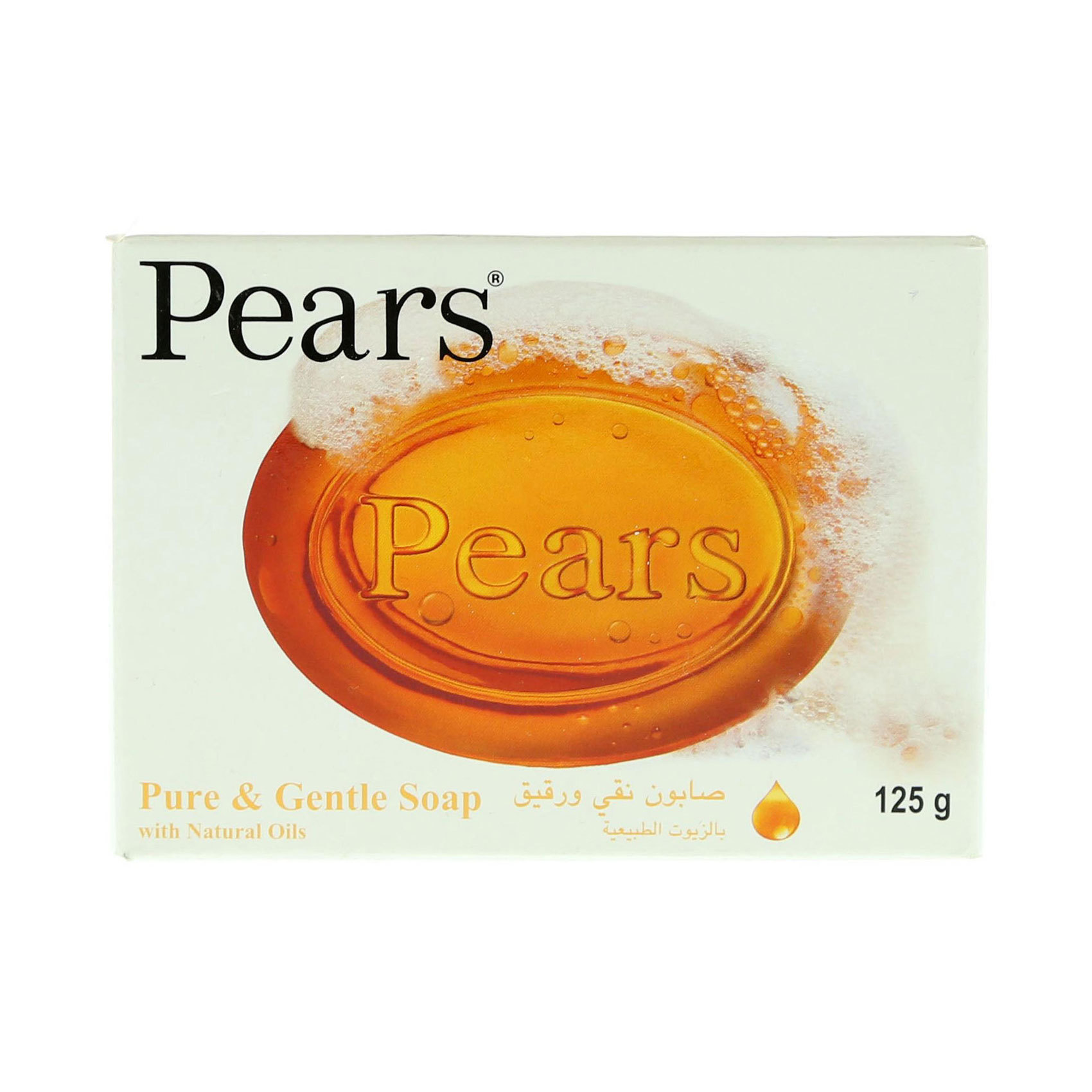 PEARS SOAPS 125GMS