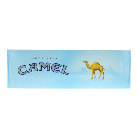 Camel-Blue-Class-A-200-Cigarettes(Forbidden-Under-18-Years-Old)