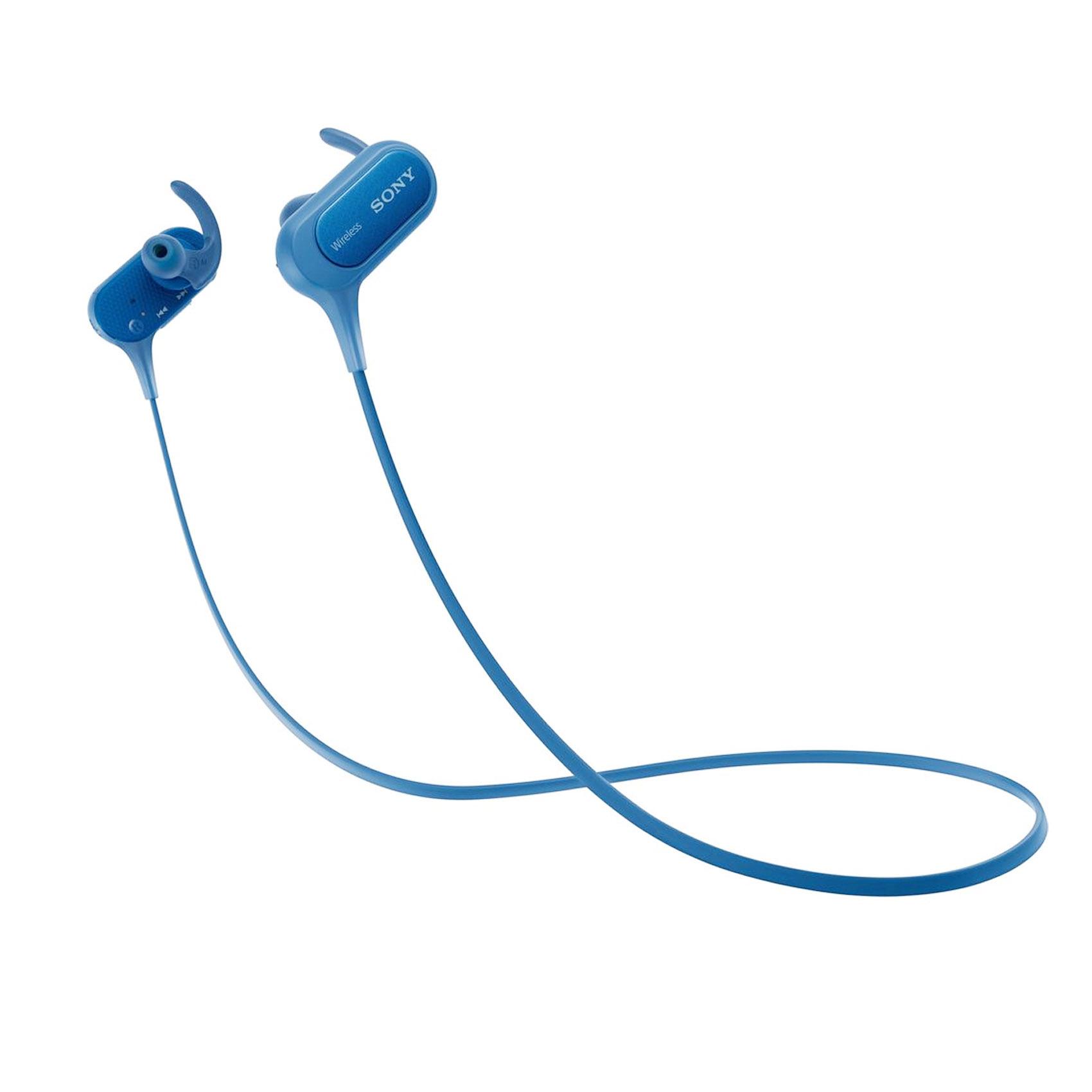 SONY EARPHONE SPORTS MDRXB50BS/L