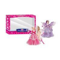 Power Joy Leila Princess And Magic Pegasus (Assorted)
