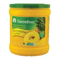Carrefour Instant Powder Drink Pineapple 2.5 Kg