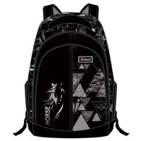 """F Gear - Backpack 19.5"""" Horse"""