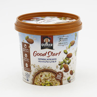 Quaker Oatmeal With Nuts 50 g