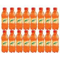 Mirinda Drink Orange Plastic 250 Ml 16 Pieces