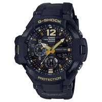 Casio G-Shock Gravity Master Men's Analog/Digital Watch GA-1100GB-1A