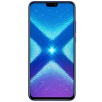 Honor 8X Dual Sim 4G 128GB Phantom Blue