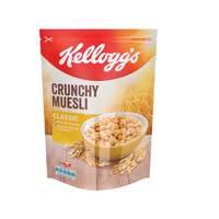 Kellogg's Crunchy Muesli Classic 600g