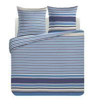 Single Quilt Cover Set 3 Pcs Sprinke Stripe