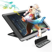 Huion Graphic Tablet GT-156HD V2