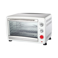 Compomatic Oven TB45W + Kettle KW20W