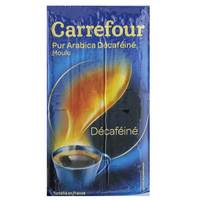Carrefour Arabica Decaffeinated Coffee 250g