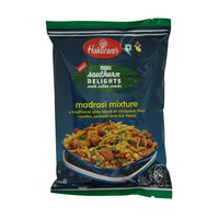 Haldiram's Southern Delights Madrasi Mixture 200g