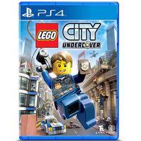 Sony PS4 Lego City Undercover