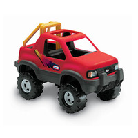 Little Tikes Sports Truck