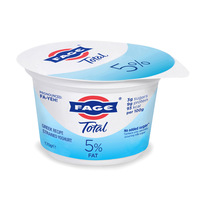 Fage Total Plain Greek Yoghurt 170g