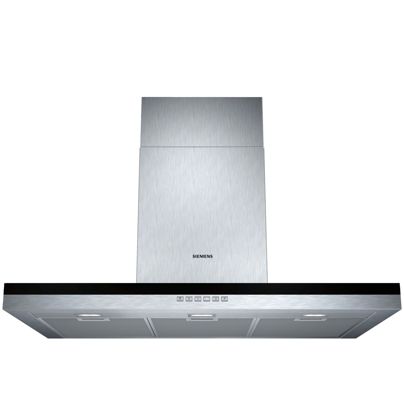 SIEMENS BUILT-IN HOOD LC97BE532B