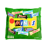 Minis Chocolate Bag 500GR