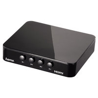 Hama Hdmi Switch G-410 4X1