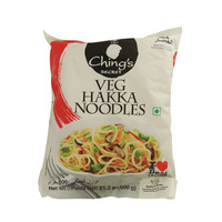 Ching's Secret Veg Hakka Noodles 600g