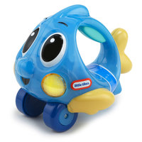 Little Tikes Push 'n Glow Fish Assorted