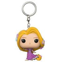 Funko Pop Keychain Tangled - Rapunzel