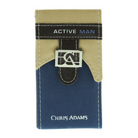 Chris Adams Active Man Four Homme 100ml