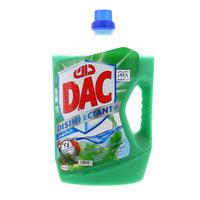 Dac Disinfectant Pine 3 L