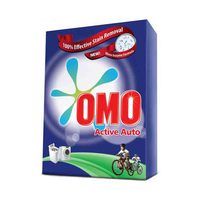 Omo With Comfort Active Auto Powder 5KG