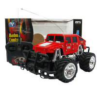 Chamdol 1:18 RC Car - Assorted