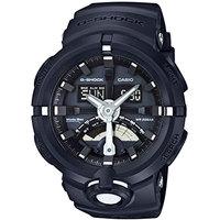 Casio G-Shock Men's Analog/Digital Watch GA-500-1A