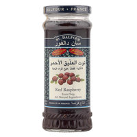 St Dalfour Jam Red Raspberry 284g