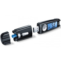 Beurer Glucose Monitor GL50 + Strips