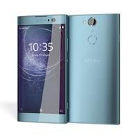 سوني سمارت فون XA2 الترا نانو ثنائي الشريحة 32 جيجا بايت أندرويد 8.0 لون أزرق