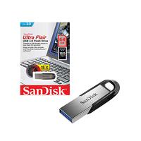 Sandisk USB Ultra Flair 64GB